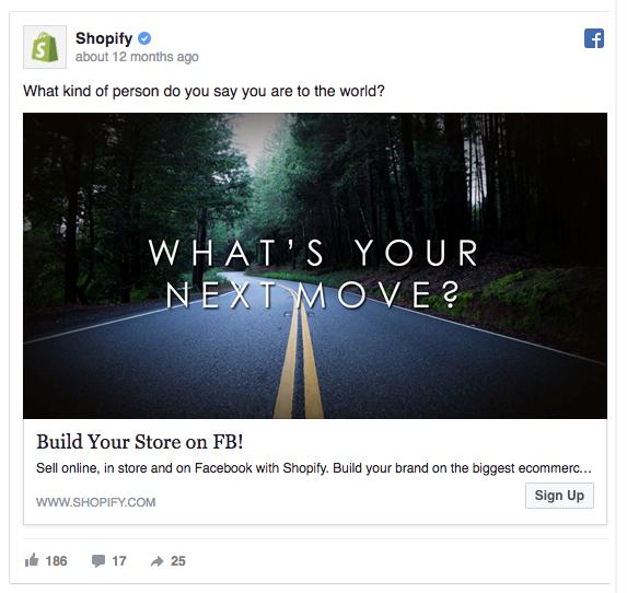 best facebook marketing strategies