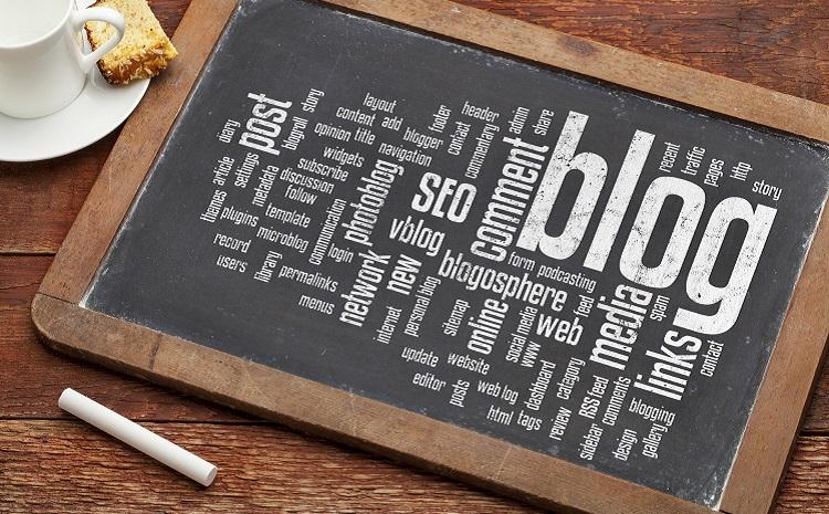business blogging tips