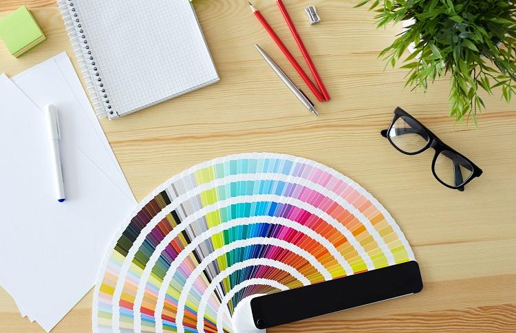 colors that inspire creativity