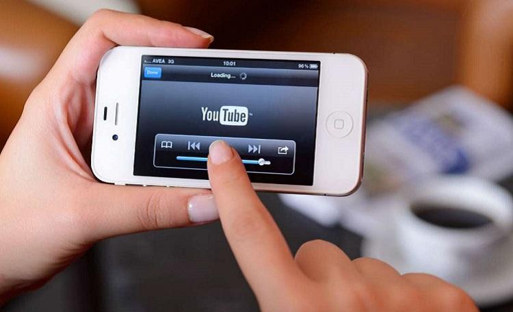 mobile web marketing