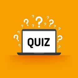 online quizzes