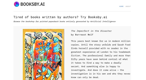 Booksby.ai