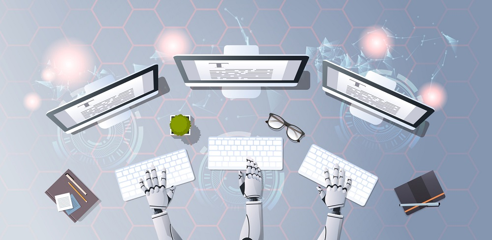 Heart vs. Logic - Can AI Replace Content Writers