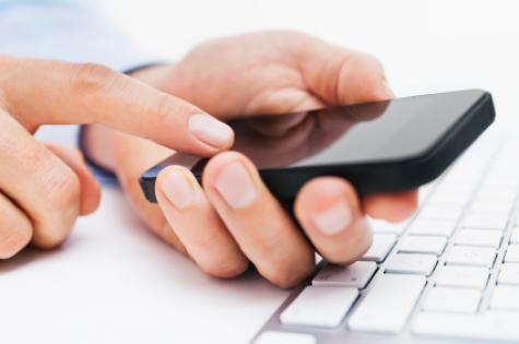 smartphone apps for small business