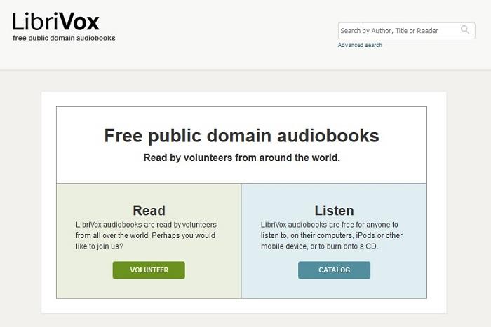 Creating audio books